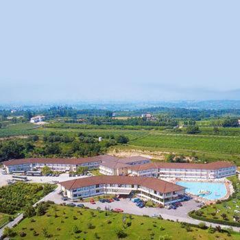 Hotel Turistico Gardesano Bussolengo Italy Booking Com
