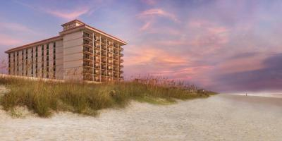 photo of 大西洋海灘一片海洋溫泉度假酒店(One Ocean Resort & Spa-Atlantic Beach) | 美國佛羅里達州