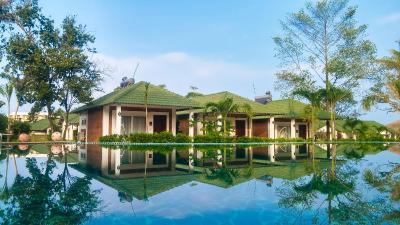 Famiana Green Villa