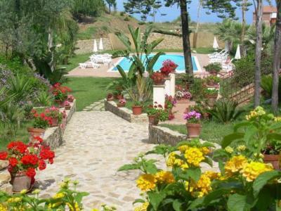 Agriturismo Villa Luca - Sant'Agata di Militello - Foto 18