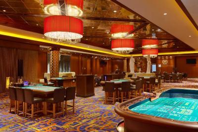 Casino Windsor Spa