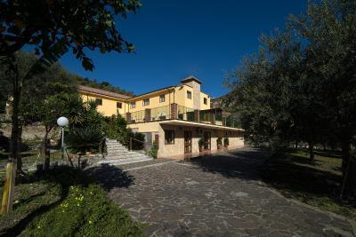 B&B Villa Orchidea - Ali' Terme - Foto 3