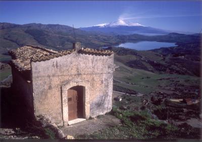 Case al Borgo - Agira Centro - Casa Relais - Agira - Foto 1
