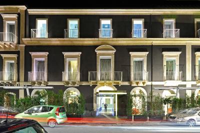 Hotel Romano House - Catania - Foto 22