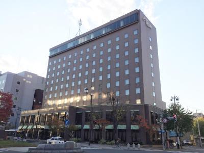photo.1 ofホテルクレッセント旭川
