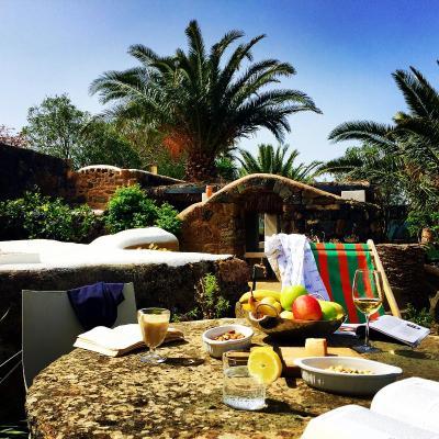 Dammusi Bugeber - Pantelleria - Foto 3
