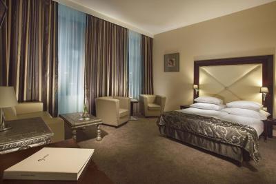 Grandior hotel prague - Hotel de luxe serre chevalier ...