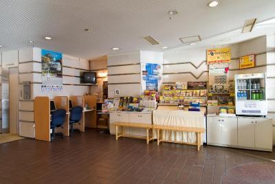 photo.4 ofアクアガーデンホテル函館