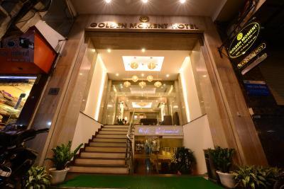 Khách sạn Golden Sun Moment