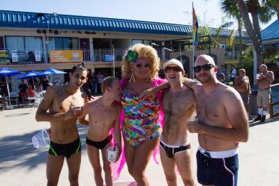 gay bars near university of florida