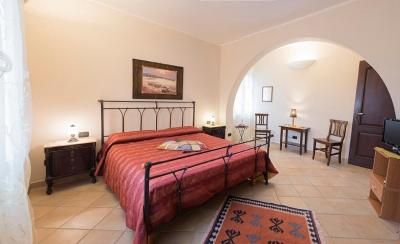 Ilha Preta Bed & Breakfast - Pantelleria - Foto 26
