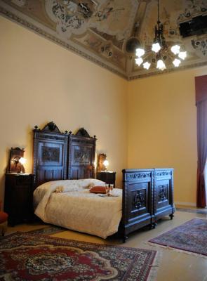 Palazzo Il Cavaliere B&B De Charme - Modica - Foto 18