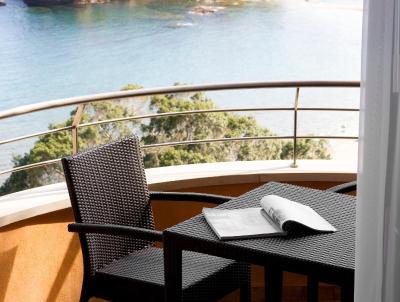 Panoramic Hotel - Taormina - Foto 10