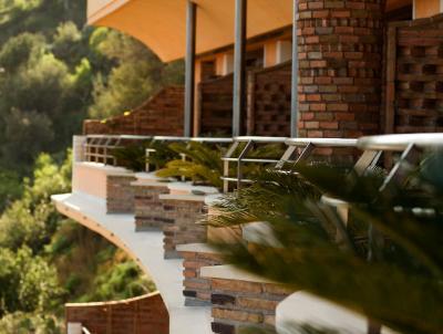 Panoramic Hotel - Taormina - Foto 12