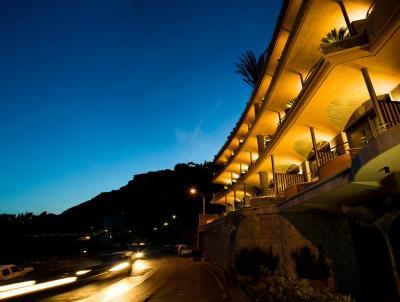 Panoramic Hotel - Taormina - Foto 19