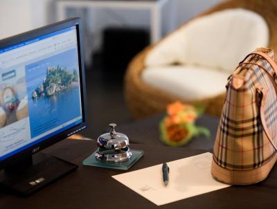 Panoramic Hotel - Taormina - Foto 21