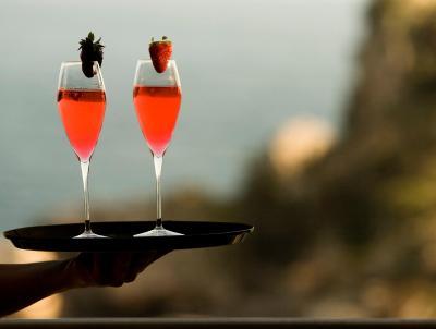 Panoramic Hotel - Taormina - Foto 25