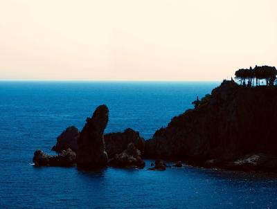 Panoramic Hotel - Taormina - Foto 28