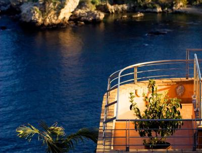 Panoramic Hotel - Taormina - Foto 29