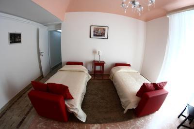 Gualtiero Camere & Suite - Caltagirone - Foto 30