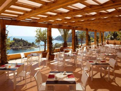 Panoramic Hotel - Taormina - Foto 2