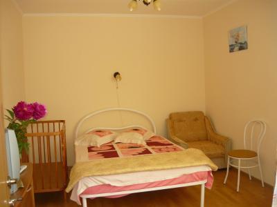 Guest House Morskaya 51
