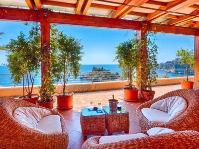 Panoramic Hotel - Taormina - Foto 3