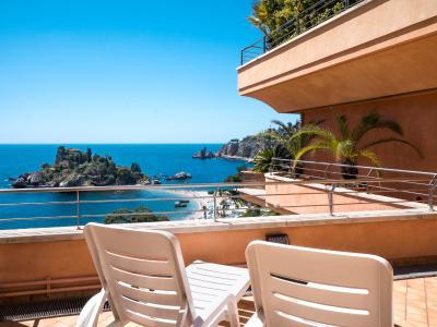 Panoramic Hotel - Taormina - Foto 40