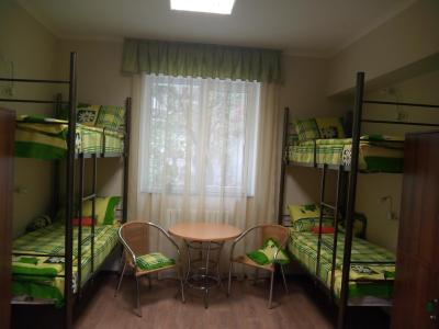 Hostel Kiwi