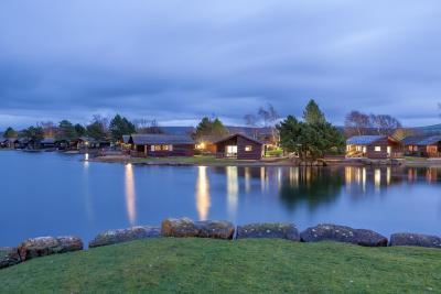 Pine Lake Resort Hotel Carnforth