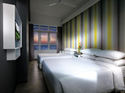 Resorts World Genting First World Genting Highlands