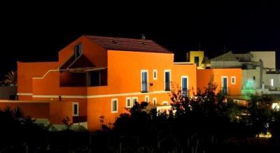 Hotel A Cannata - Lingua - Foto 33