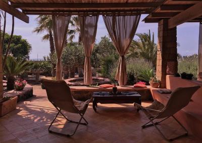 Ilha Preta Bed & Breakfast - Pantelleria - Foto 42