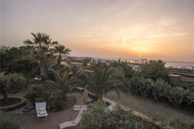 Ilha Preta Bed & Breakfast - Pantelleria - Foto 45