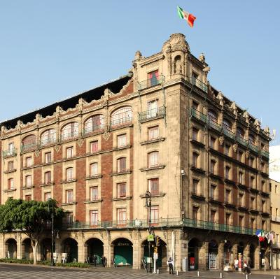 Hotel Best Western Majestic Mexico City Mexico Booking Com