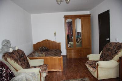Apartments on Lenina 99