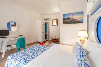 Hotel Orsa Maggiore - Vulcano - Foto 14