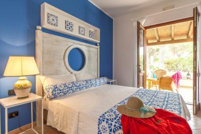 Hotel Orsa Maggiore - Vulcano - Foto 13