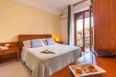 Hotel Orsa Maggiore - Vulcano - Foto 9
