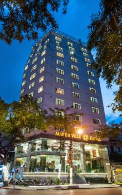 Khách Sạn May De Ville Hà Nội