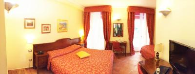 Hotel Mediterraneo - Siracusa - Foto 16