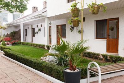 Guest house Botanic