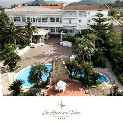 Hotel La Rosa dei Venti - Tripi - Foto 1