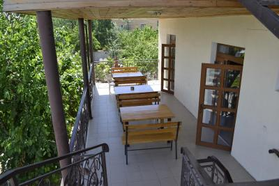 Guest House Mer Bak