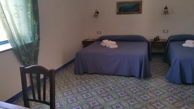 Hotel A Cannata - Lingua - Foto 37
