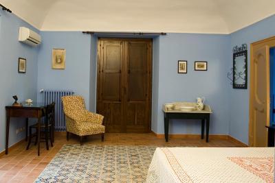 Villa Trigona - Piazza Armerina - Foto 13