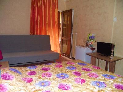 Guest House Santorini