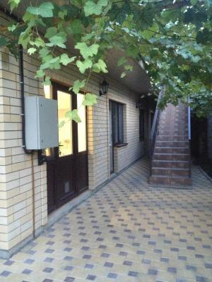 Guest House On Novorossiyskaya,110�