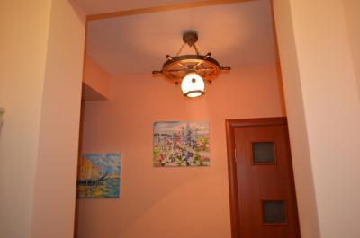 Апартаменты Консоль