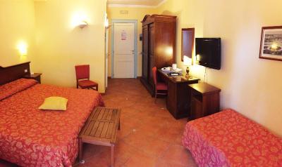 Hotel Mediterraneo - Siracusa - Foto 30